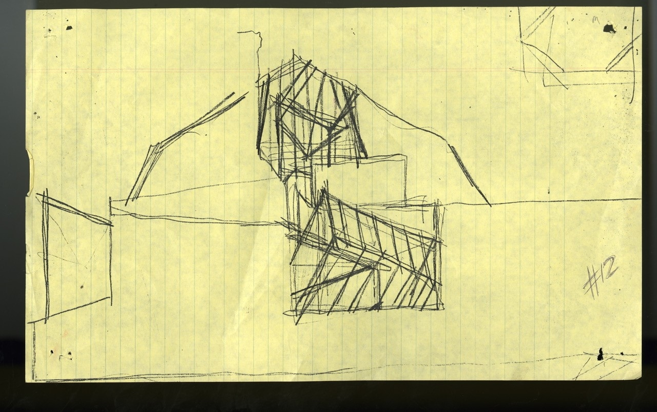 The Invention of Frank Gehry