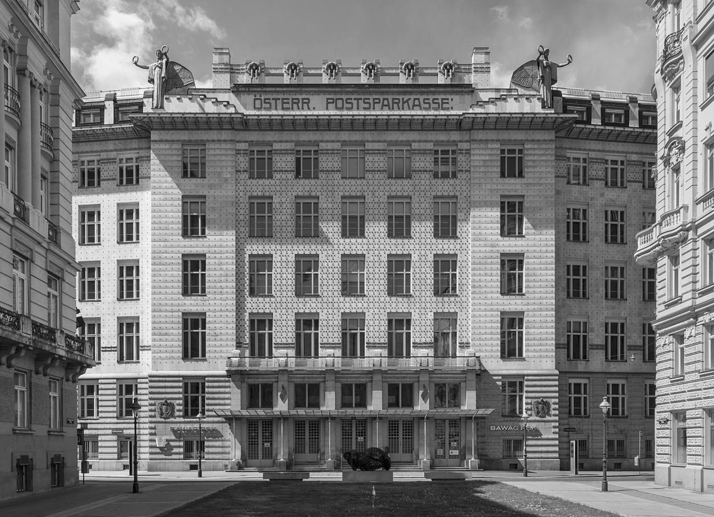 Wagner's Vienna